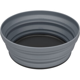 Sea to Summit XL-Bowl Grey